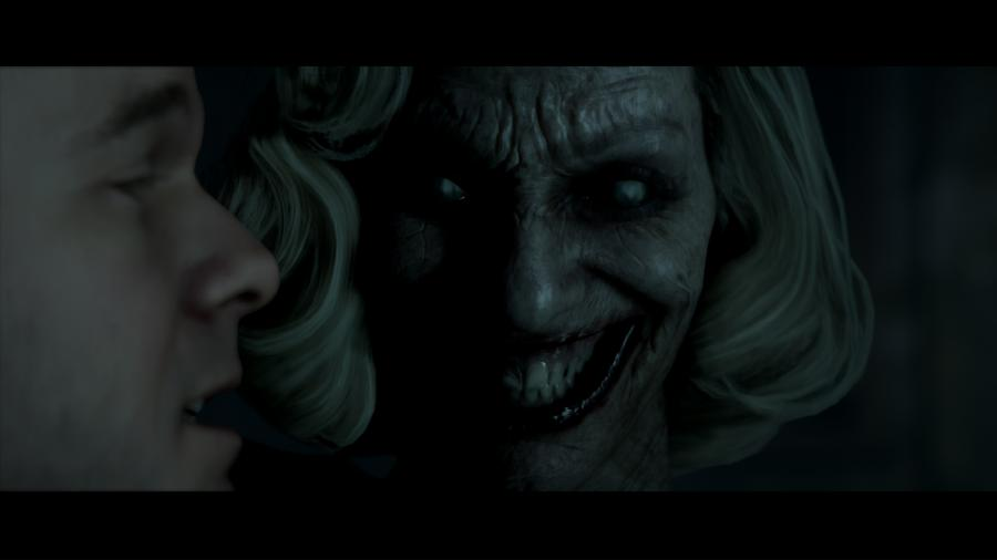 The Dark Pictures Anthology - Man of Medan Screenshot 4