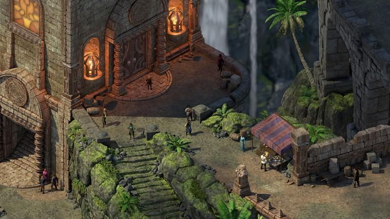 Pillars of Eternity 2 Deadfire - Explorer's Pack (DLC) Screenshot 3