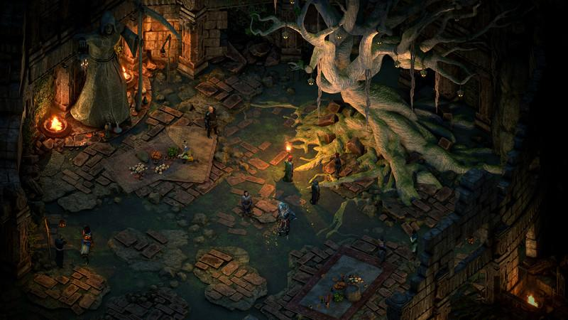 Pillars of Eternity 2 Deadfire - Explorer's Pack (DLC) Screenshot 5