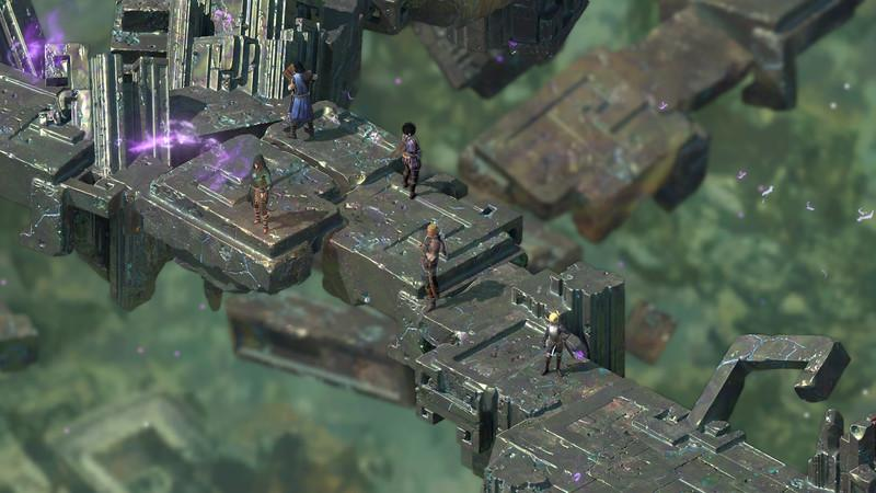 Pillars of Eternity 2 Deadfire - Explorer's Pack (DLC) Screenshot 2