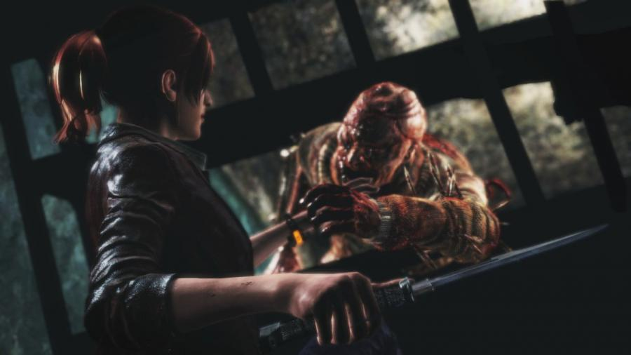 Resident Evil Revelations 2 - Deluxe Edition Screenshot 4
