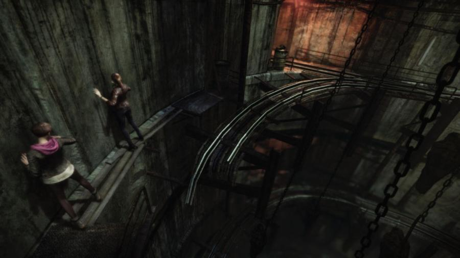 Resident Evil Revelations 2 - Deluxe Edition Screenshot 9