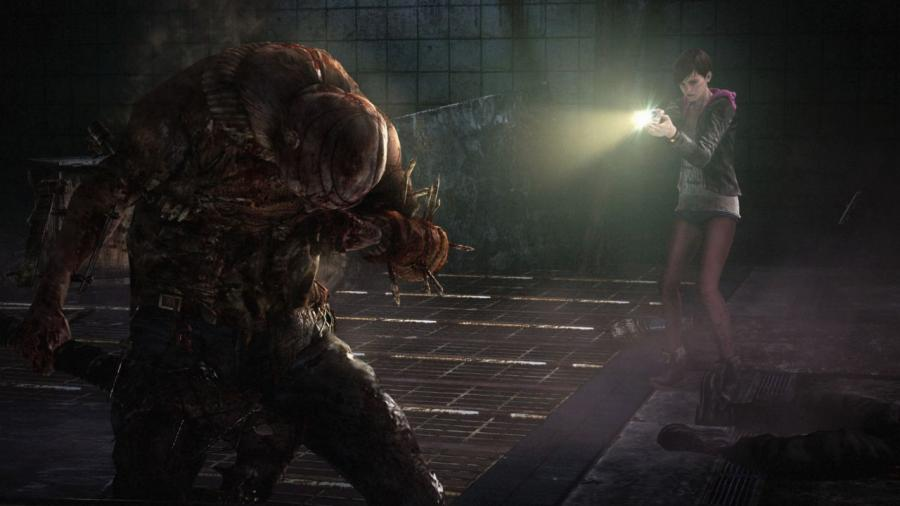 Resident Evil Revelations 2 - Deluxe Edition Screenshot 3