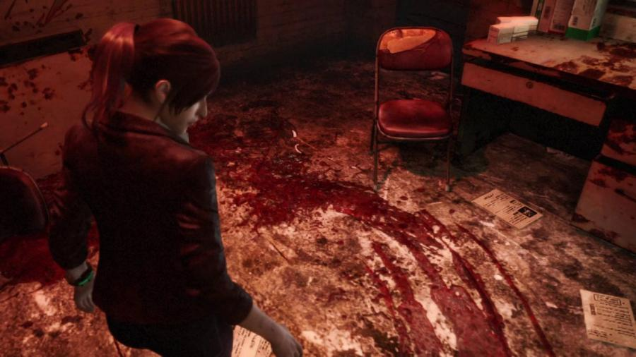 Resident Evil Revelations 2 - Deluxe Edition Screenshot 6
