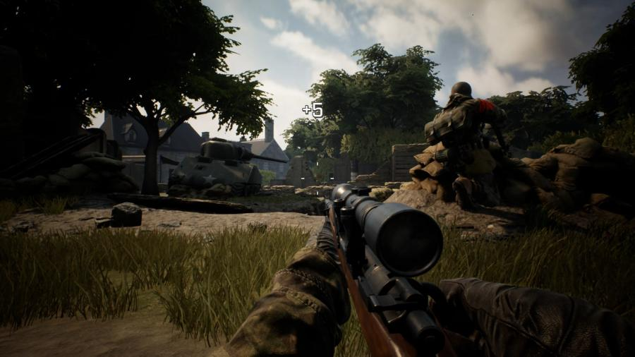 Battalion 1944 - First to Fight Edition Screenshot 4