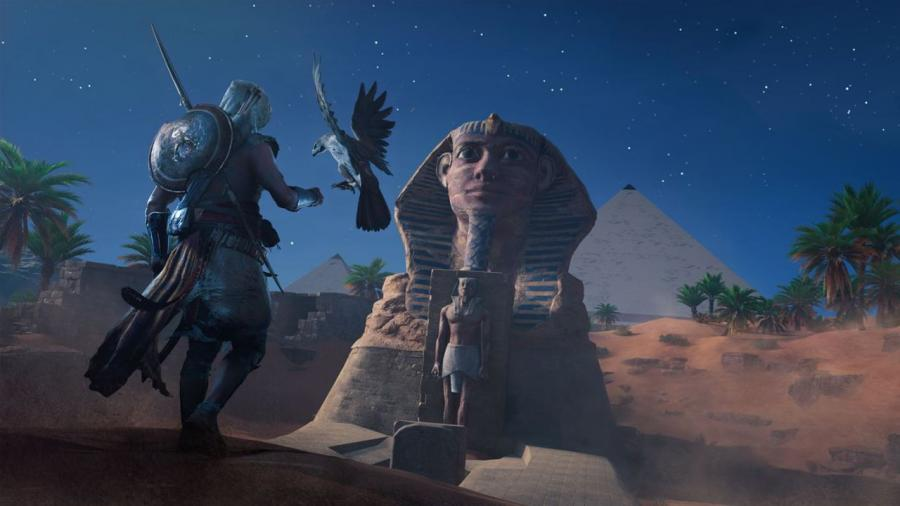 Assassin's Creed Origins - Deluxe Edition (Xbox One Download Code) Screenshot 6