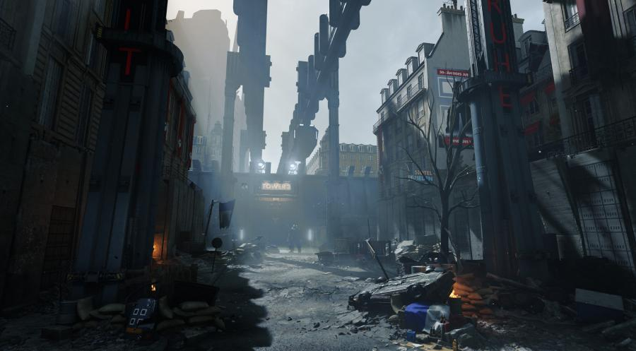 Wolfenstein Youngblood (Uncut) Screenshot 8