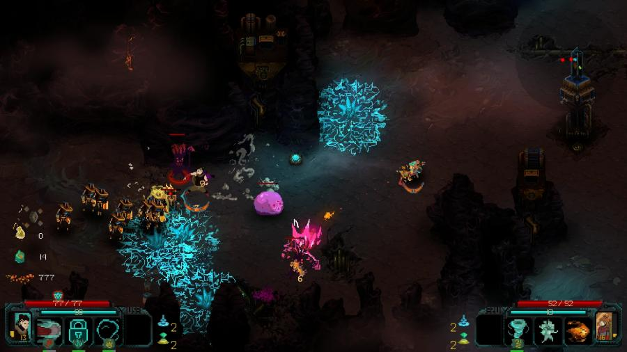 Children of Morta Screenshot 8