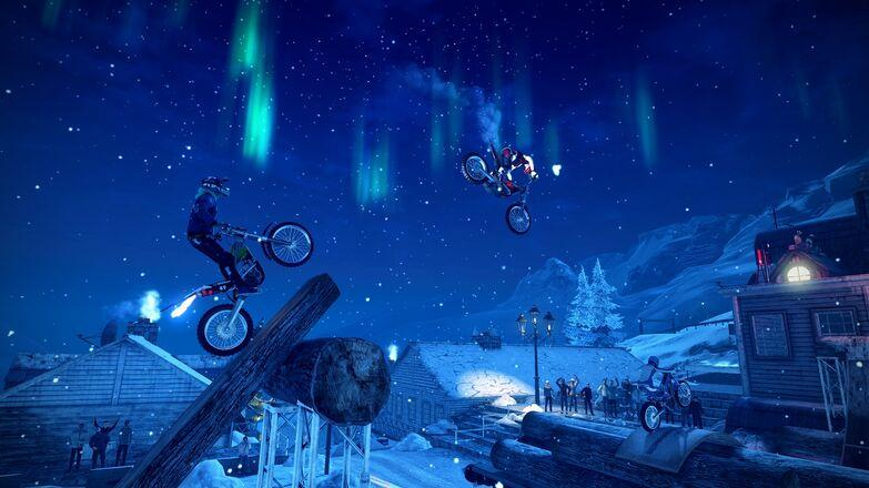 Trials Rising - Gold Edition Screenshot 2