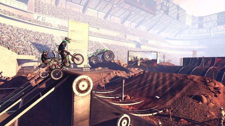 Trials Rising - Gold Edition Screenshot 4
