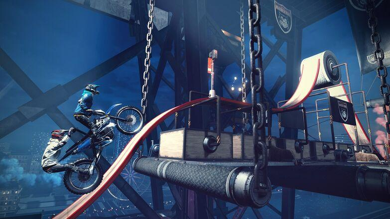 Trials Rising - Gold Edition Screenshot 7