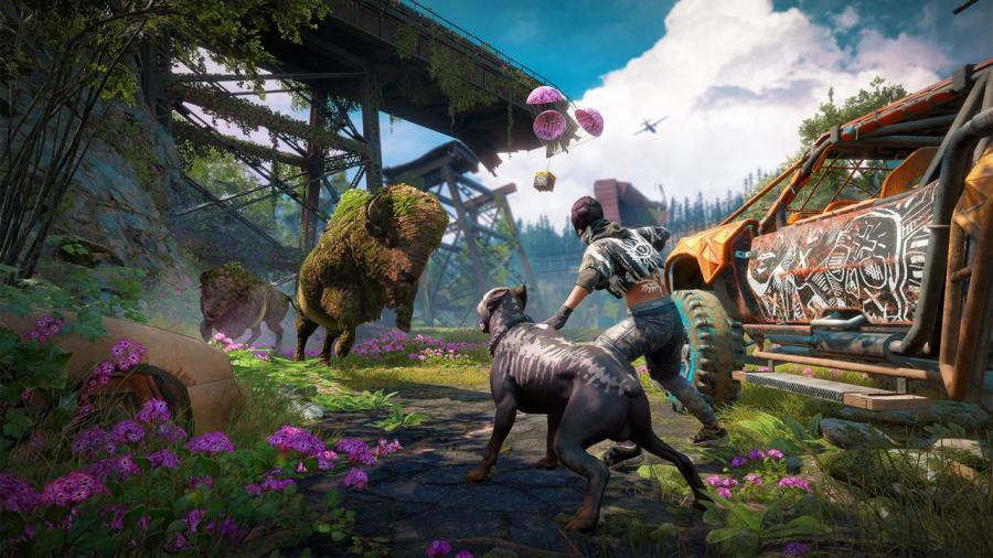 Far Cry New Dawn - Deluxe Edition Screenshot 2