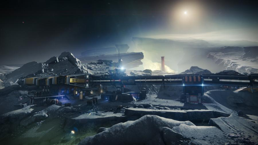 Destiny 2 Shadowkeep (Festung der Schatten) - Steam Key Screenshot 6