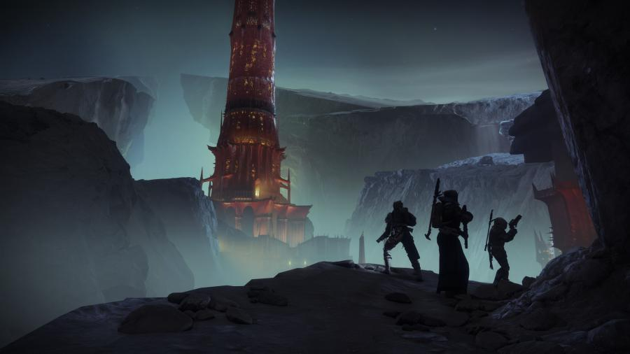 Destiny 2 Shadowkeep (Festung der Schatten) - Steam Key Screenshot 2