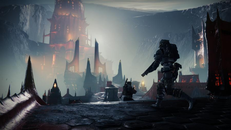Destiny 2 Shadowkeep (Festung der Schatten) - Steam Key Screenshot 5