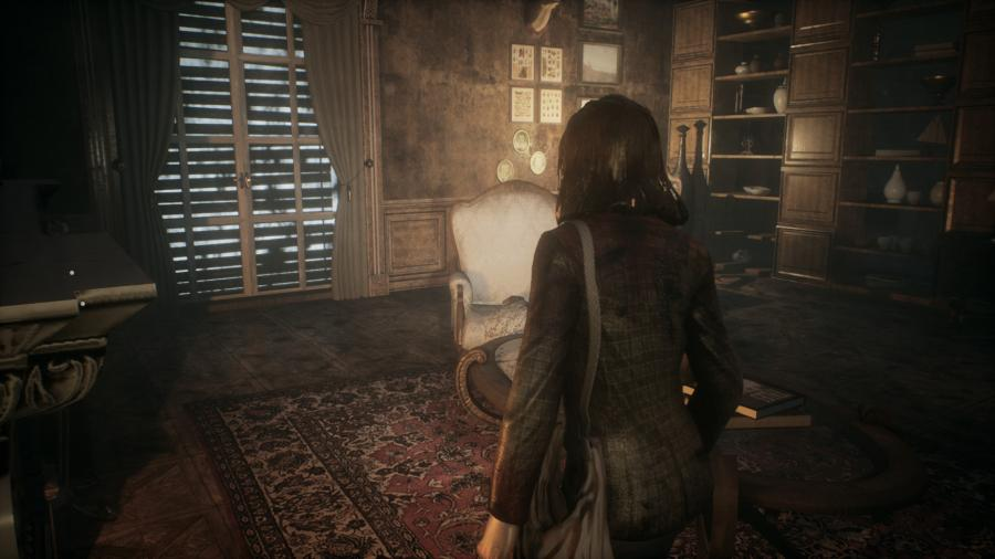 Remothered - Tormented Fathers Screenshot 6