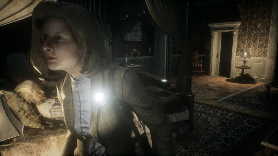 Remothered - Tormented Fathers Screenshot 3