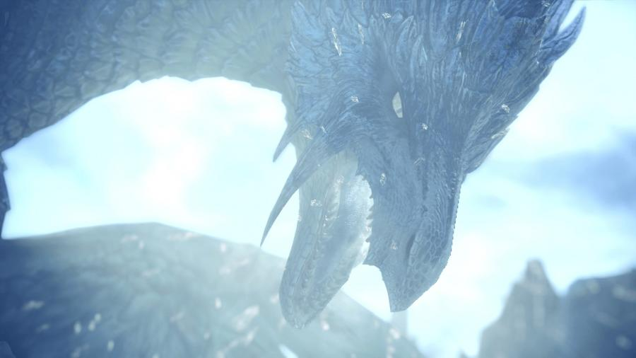 Monster Hunter World - Iceborne (DLC) Screenshot 4