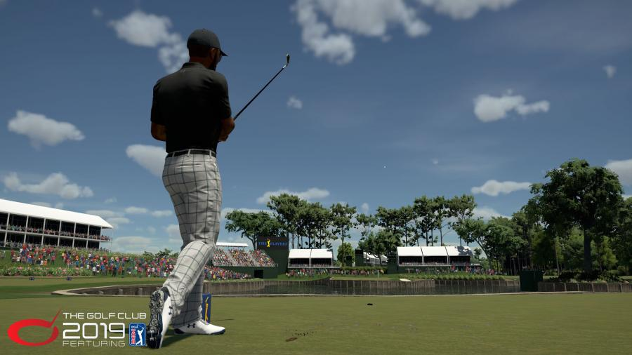 The Golf Club 2019 featuring PGA Tour Screenshot 2