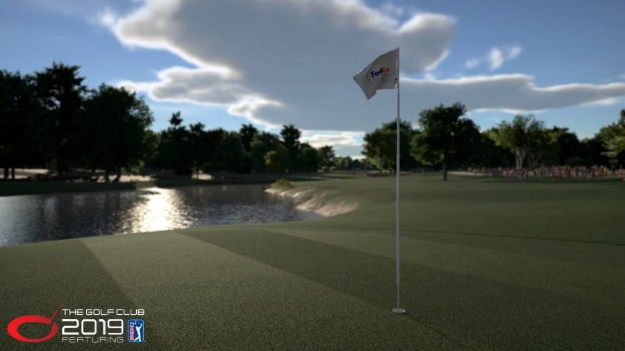 The Golf Club 2019 featuring PGA Tour Screenshot 6