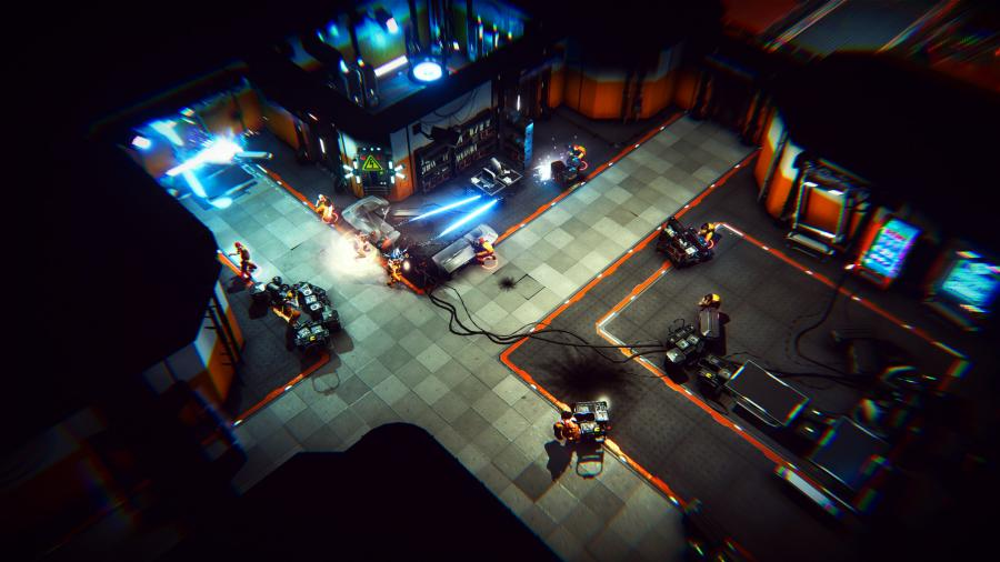 Paranoia - Happiness is Mandatory (Epic Games Store Key) Screenshot 4