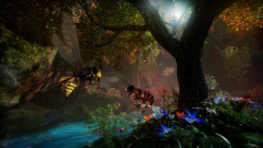 Bee Simulator - Epic Games Store Key Screenshot 2