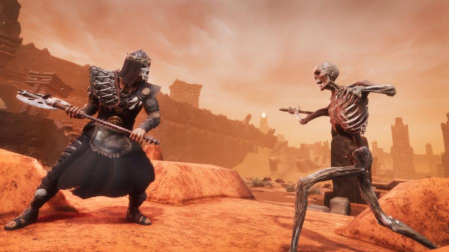 Conan Exiles - Blood and Sand Pack (DLC) Screenshot 7