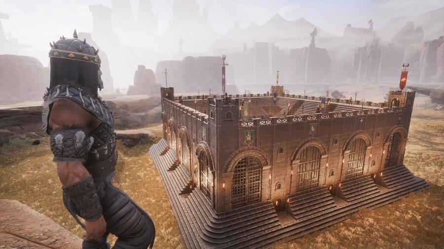 Conan Exiles - Blood and Sand Pack (DLC) Screenshot 2