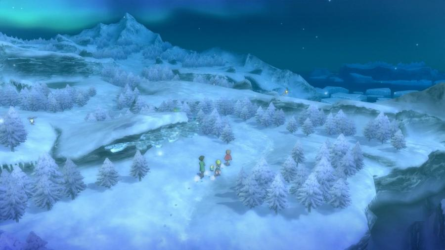 Ni No Kuni - Wrath of the White Witch Remastered Screenshot 4