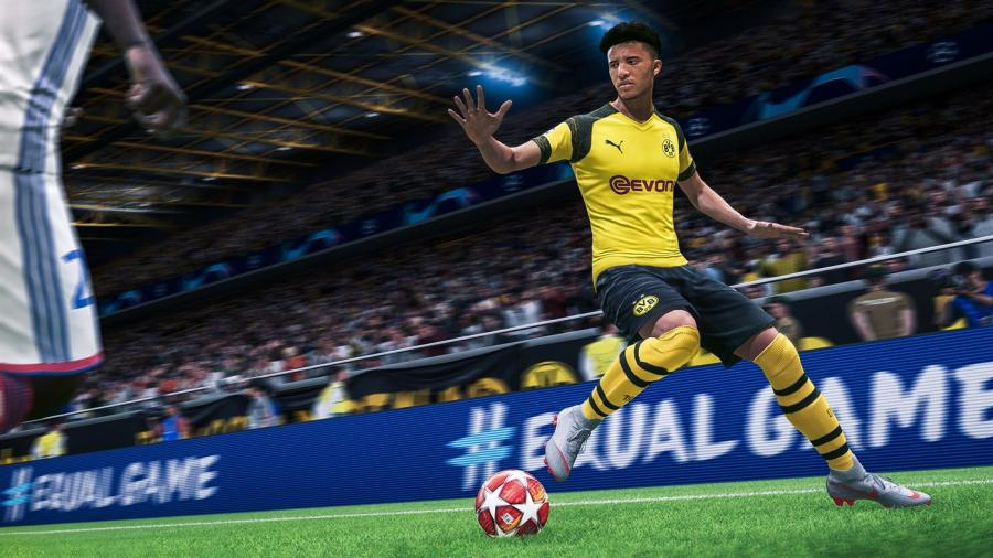 FIFA 20 - Xbox One Download Code Screenshot 2