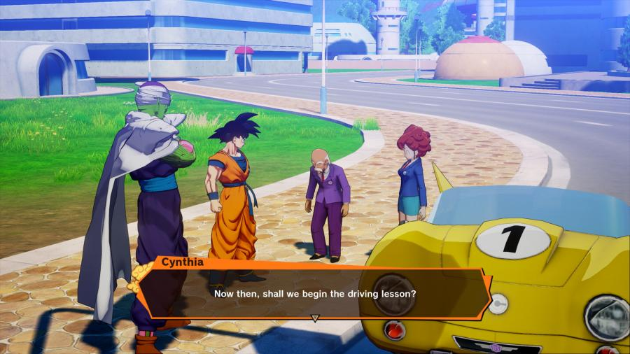 Dragon Ball Z - Kakarot (Ultimate Edition) Screenshot 4