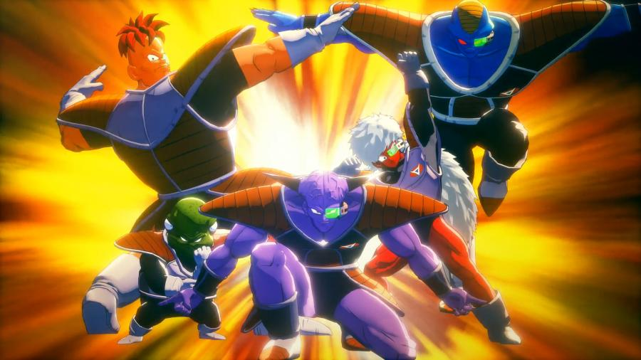 Dragon Ball Z - Kakarot (Ultimate Edition) Screenshot 5
