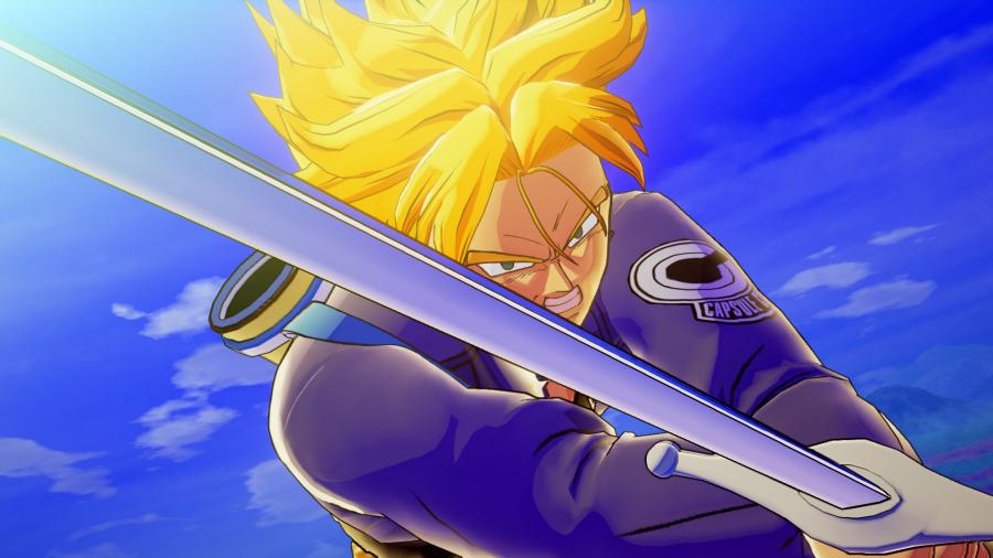 Dragon Ball Z - Kakarot (Ultimate Edition) Screenshot 6