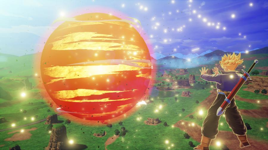 Dragon Ball Z - Kakarot (Ultimate Edition) Screenshot 7