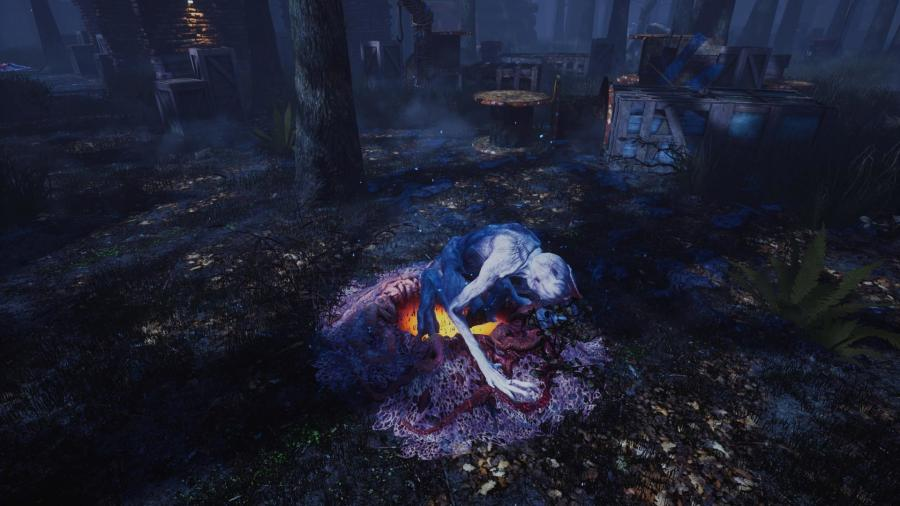 Dead by Daylight - Stranger Things Chapter (DLC) Screenshot 4