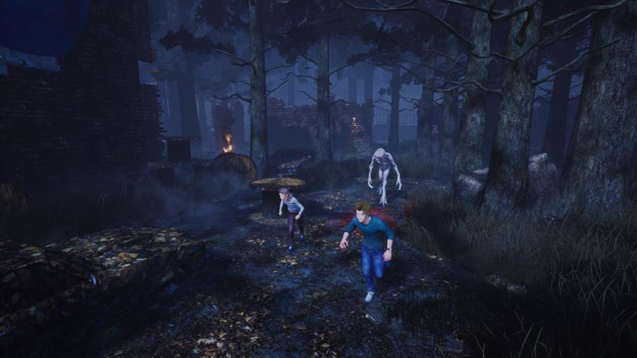 Dead by Daylight - Stranger Things Chapter (DLC) Screenshot 5