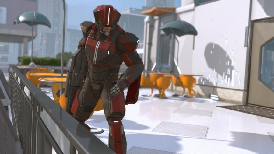 XCOM 2 Collection Screenshot 3