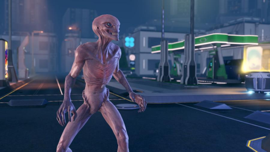 XCOM 2 Collection Screenshot 6