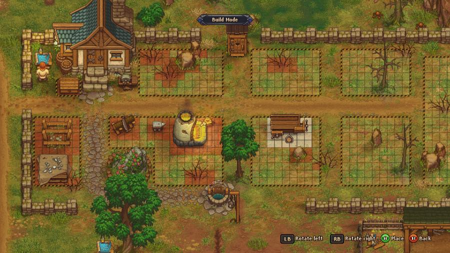 Graveyard Keeper Screenshot 5