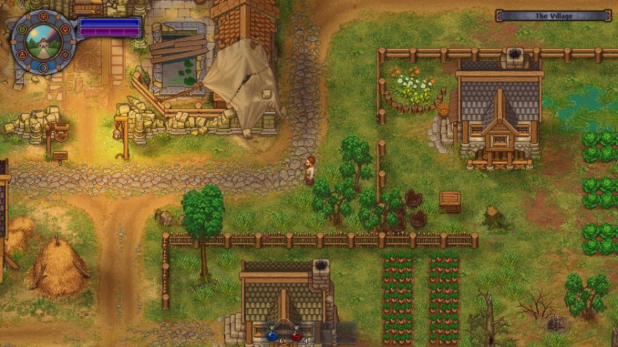Graveyard Keeper Screenshot 3