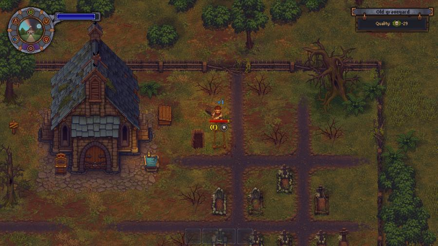 Graveyard Keeper Screenshot 7