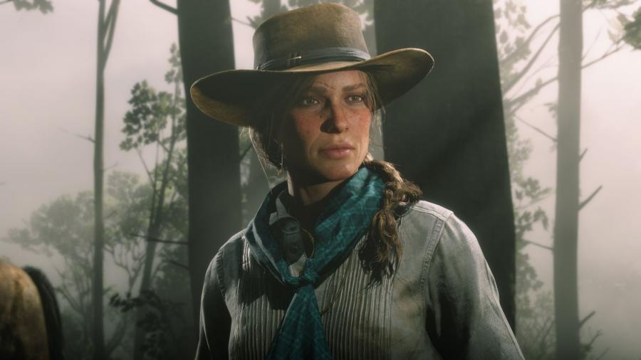 Red Dead Redemption 2 (PC Version) Screenshot 9