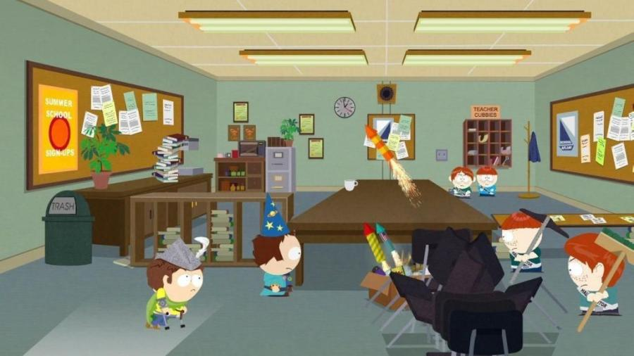 South Park - Der Stab der Wahrheit (Uplay Key) - Deutsche Version Screenshot 9