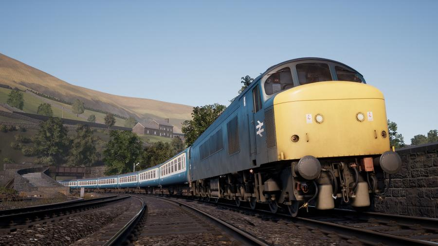 Train Sim World 2020 Screenshot 6