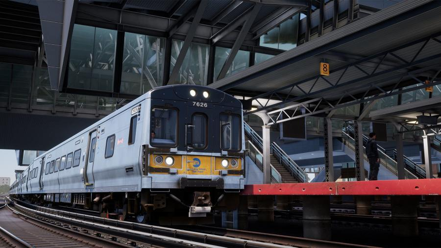 Train Sim World 2020 Screenshot 2