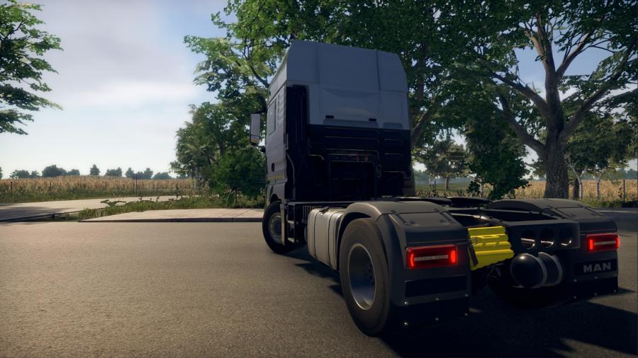 On The Road Screenshot 9