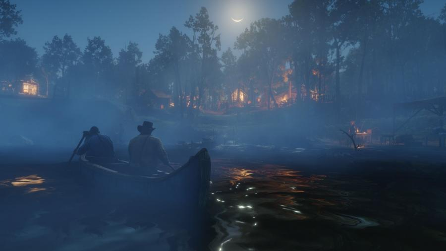 Red Dead Redemption 2 - Ultimate Edition (PC Version) Screenshot 5