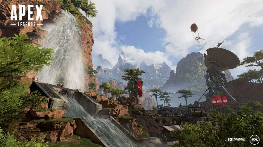 Apex Legends - Bloodhound Edition (Xbox One Download Code) Screenshot 8