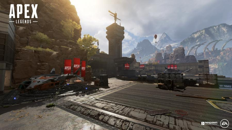 Apex Legends - Bloodhound Edition (Xbox One Download Code) Screenshot 4
