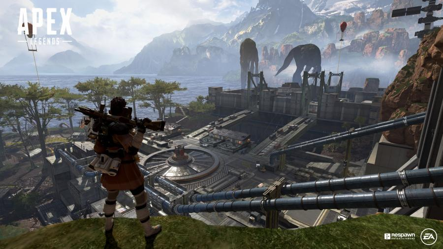 Apex Legends - Bloodhound Edition (Xbox One Download Code) Screenshot 2
